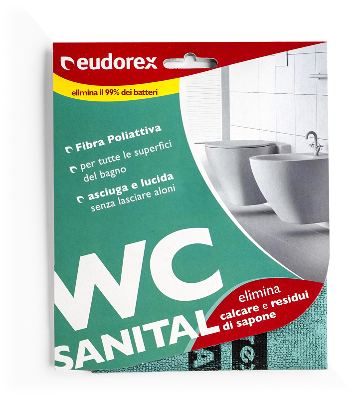 eudorex Wc sanital-501