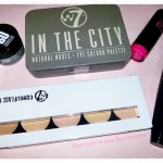 W7 Make up low cost
