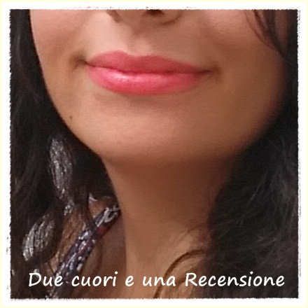 rossetto gloss w7