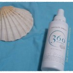 hotate spray 360 deodorante naturale