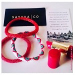 Sashka Co bracciali super colorati