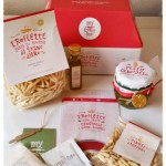 My Cooking Box trofiette al pesto da chef