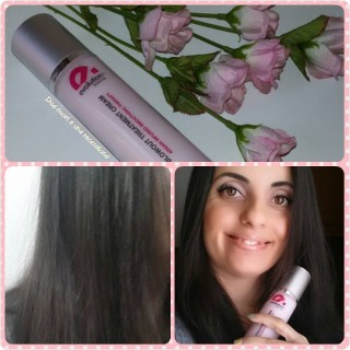 Evolution Keratin trattamento post shampoo