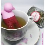 Mrs & Mr.Tea infusori iNeibo